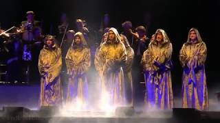Gregorian – Celebrate Christmas - Royal Christmas Gala, Live in St.Petersburg
