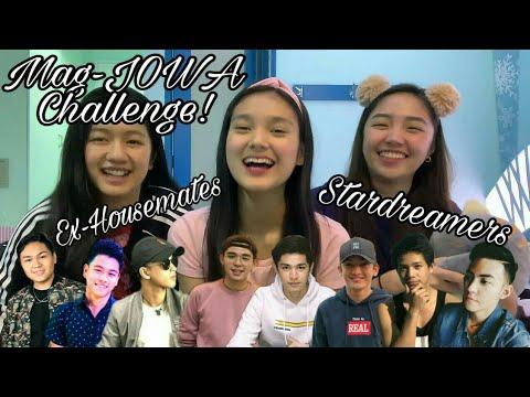 Mag-JOWA Challenge || Karina Bautista