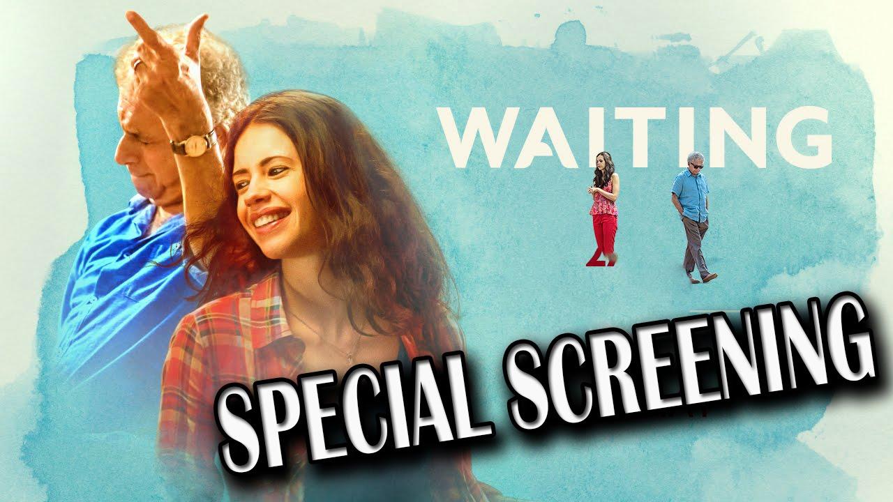 Download Special Screening 'WAITING' Hindi Movie (2016)