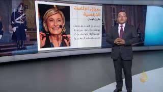 حظوظ مرشحي الرئاسة الفرنسية باستطلاعات الرأي