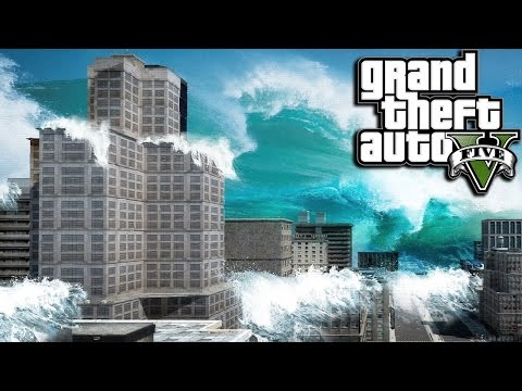 Скачать » GTA 5 для PC - Grand Theft Auto V (ГТА 5)