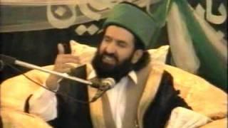 Bayaan by Peer Muhammad Naqeeb ur Rahman Sahib Part 4