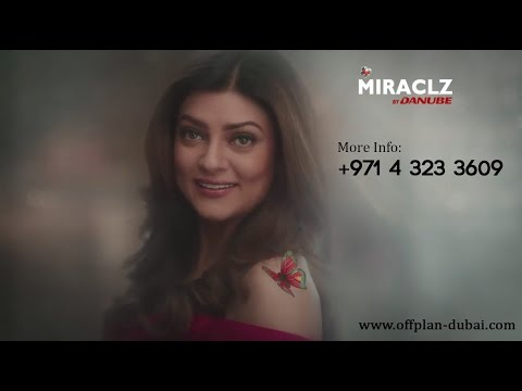 Miraclz By Danube Properties