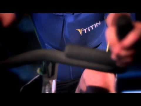 Titin Tech Hyper Gravity Training Gear (not your ordinary weighted vest)