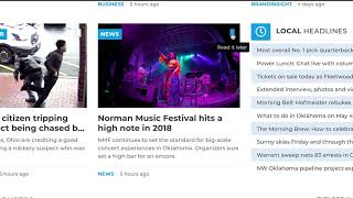 Read It Later  – NewsOK Pro Tutorial (0:29)