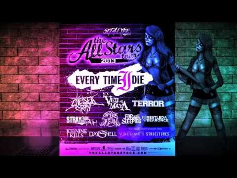THE ALL STARS TOUR - 2013 Trailer