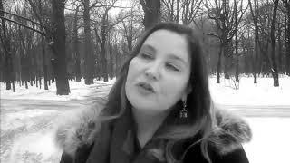 Чёрно-белое цыфровое кино с музыкальной подложкой