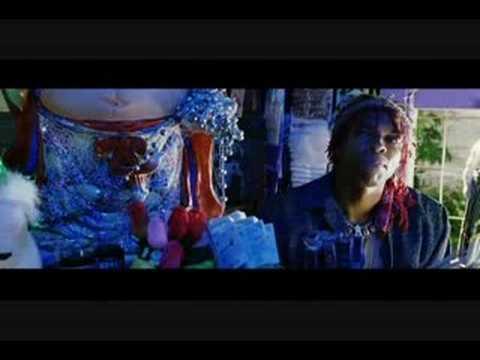 Bad Boys 2 Music Video Ludacris - Move Bitch