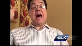 Preston County Schools cancellation video goes viral