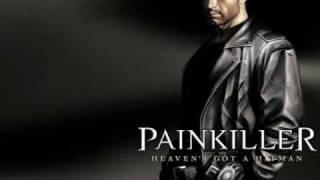 Painkiller Music - Catacombs Fight