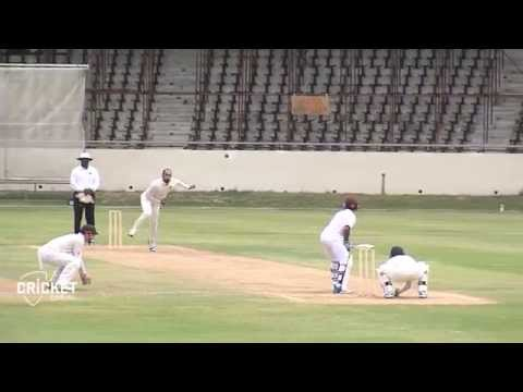 Highlights: Australia toil on day one in Antigua