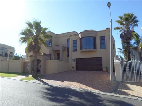 5 bedroom house for sale in west beach cape town south for Beach house design cape town