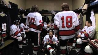 Cards Ice Hockey