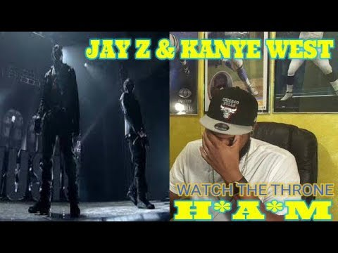 Download THE MUSIC PREACHER REACTS | Kanye West, Jay-Z - HAM (VEVO Presents G.O.O.D. Music) -REACTION/REVIEW