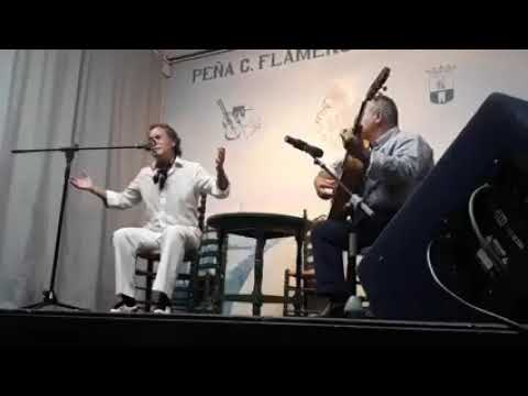 Antonio Puerto y Rafael Romero por Soleá