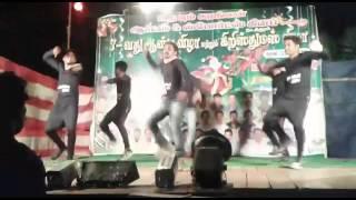 vathalam song dance