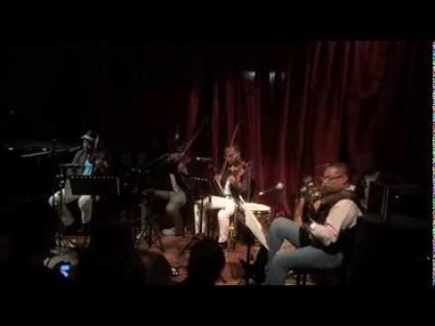 C3 String Quintet at Danilo's Jazz Club