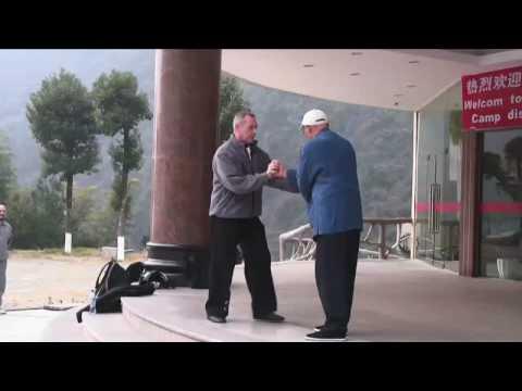 Master George Xu Basic and Advanced Training Exerc...