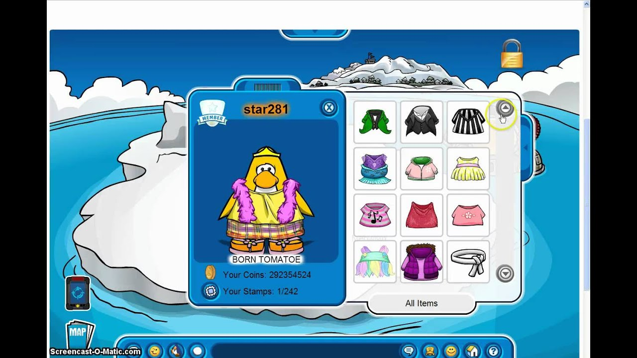 cpps me hair ids