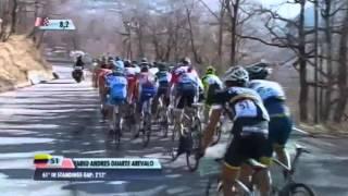 Tirreno-Adriatico 2012 - Prati di Tivo
