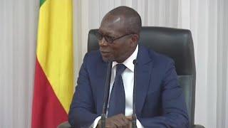 Bénin, ELECTIONS LÉGISLATIVES