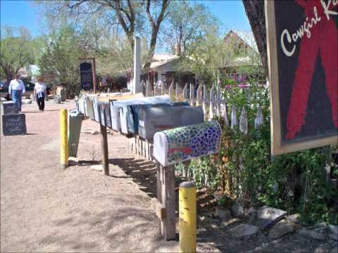 Madrid New Mexico Youtube