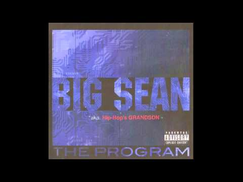 BIG SEAN - Explain