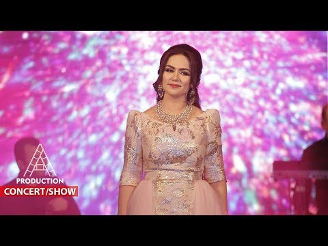 Нигина Амонкулова - Кош (Клипхои Точики 2018)