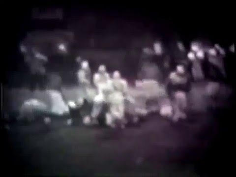 1969 Poteau Pirates at Stilwell Indians (First Half Only) (Black & White Silent)