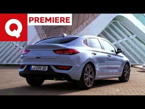 Hyundai i30 Fastback: prime impressioni alla guida della coupé a cinque porte | Quattroruote
