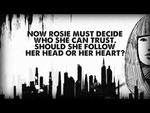 The Rosie Black Chronicles Book 1: Genesis Trailer