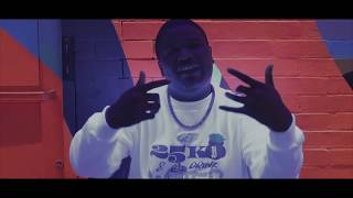 "DNA ""BIG HOPES"" OFFICIAL VIDEO SHOT BY: SNUBB GEEZ"