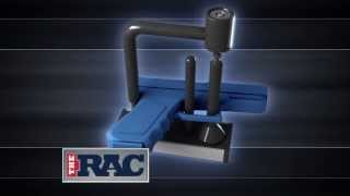 Video The RAC, Gun Lock --  Official Infomercial download MP3, 3GP, MP4, WEBM, AVI, FLV Januari 2018