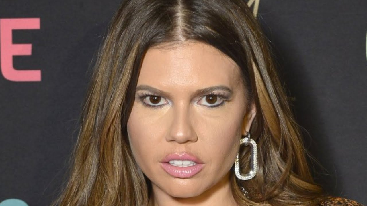 The Untold Truth Of Chanel West Coast