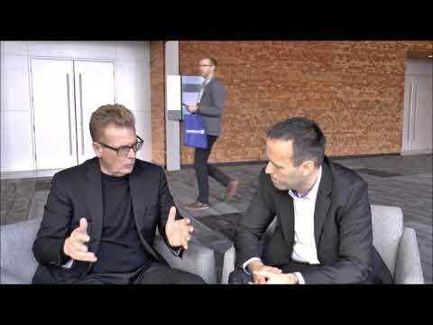SmallCap-Investor Interview mit Garth Braun, President & CEO von Blackbird Energy (WKN A1T9F8)