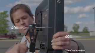 видео SONY monitors