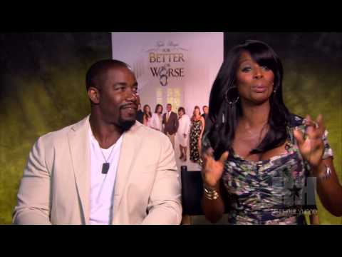 'For Better or Worse' Crew Pranks Tyler Perry - HipHollywood.com