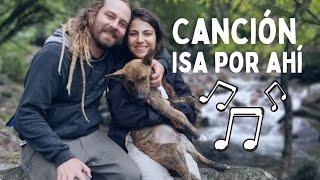 [Canción Isa por ahí, Ricky y Río] 🎵🎶 Producida por: JinglyMusic.