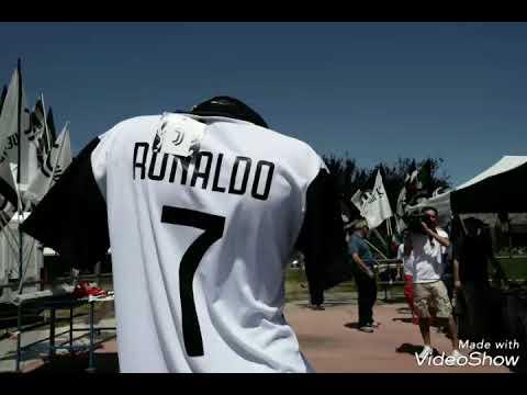 Fanaanada Ronaldo ee Juventus oo siweyn loogu iibsanayo Suuqyada Turin(War Cusub)