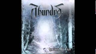 Watch Thundra Scarred video