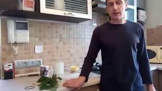 Как проще всего сделать прививку грецкого ореха!?