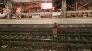 Charni Road Train Accident (Mumbai)