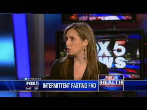 Fox 5   Intermittent Fasting
