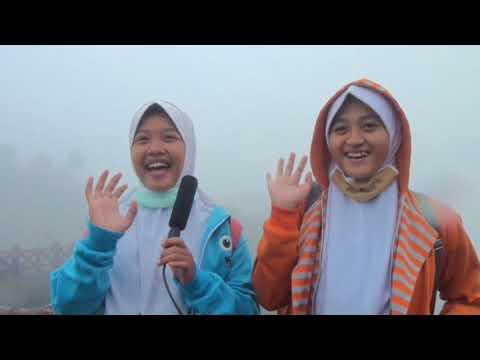 Part 3 Goes To Jakarta-Bandung  SMPN 1 ALIAN KAB.KEBUMEN Bersama MUSTIKA JAYA TOUR