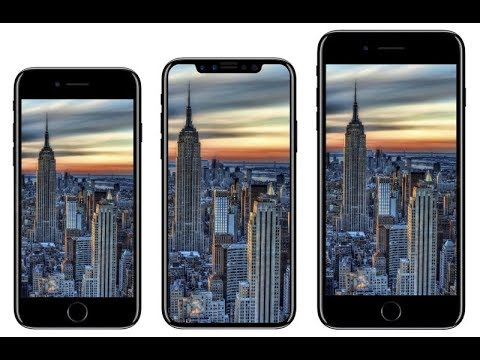 Download Youtube: Apple A11 Bionic processor iPhone X, iPhone 8 And iPhone 8 Plus