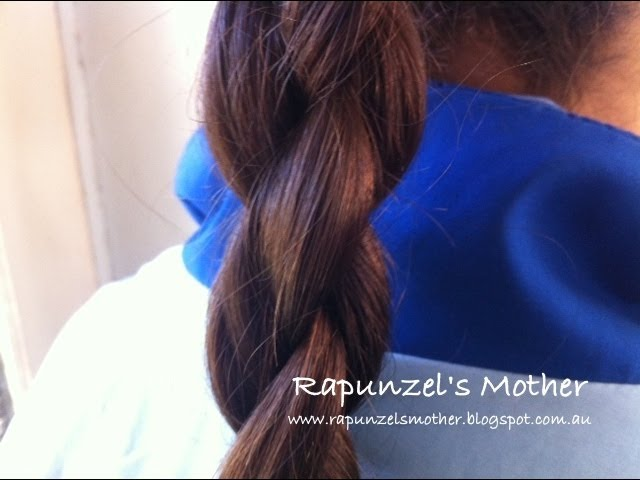 Easy hairstyles for girls popsugar moms solutioingenieria Gallery