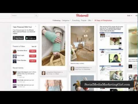 How To Verify Your Website On Pinterest