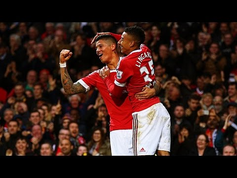 HIGHLIGHTS ► Manchester United 2 vs 0 West Brom - 7 Nov 2015 | English Commentary