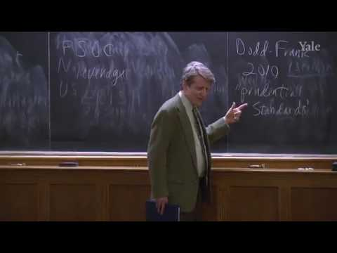 Financial Markets by Yale. Week 7. Professional Money Managers and Their Influence