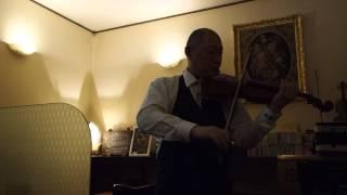 Variusでバイオリン①